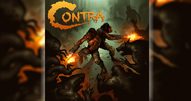 Contra - Deny Everything