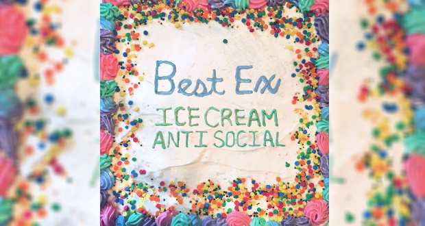 Best Ex - Ice Cream Anti Social