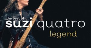 Suzi Quatro_Best of Legend