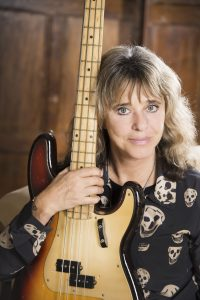 Suzi Quatro_photo by Tina Korhonen_1
