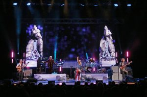 Yes - Live Tales photo by GottliebBros hi res