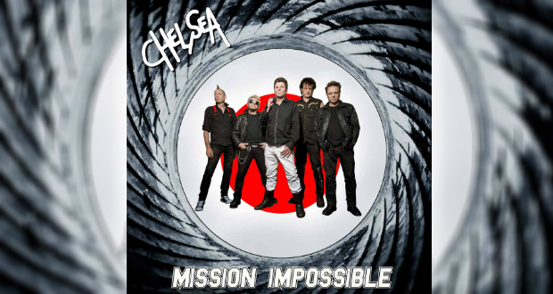 Chelsea - Mission Impossible