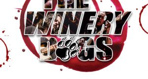 The Winery Dogs - Dog Years