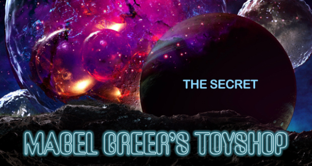 Mable Greers Toyshop