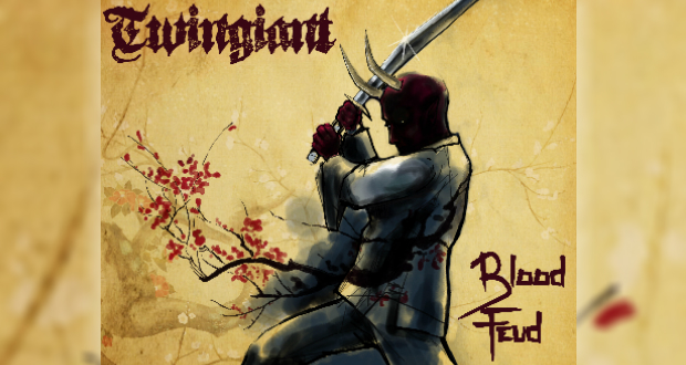 Twingiant - Blood Feud