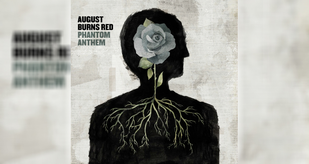 AUGUST BURNS RED PHANTOM ANTHEM