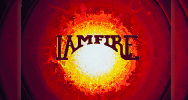 IAmFire, From Ashes
