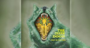 THE GREEN DOOR, Wolf In The Fold