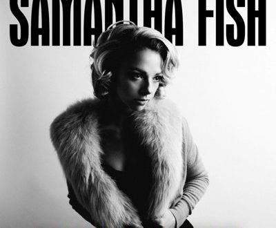 Samantha Fish_Belle of the West_album