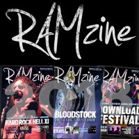 RAMzine Subscription