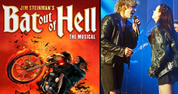 Bat Out Of Hell — The Musical