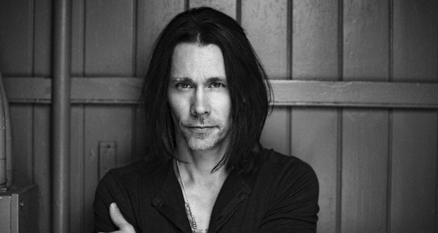 MYLES KENNEDY …Year of the Tiger