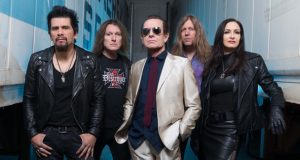 Graham Bonnet Band