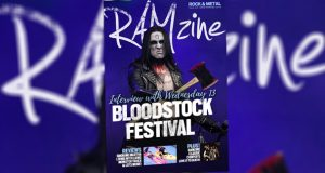 RAMzine 20 Wednesday 13