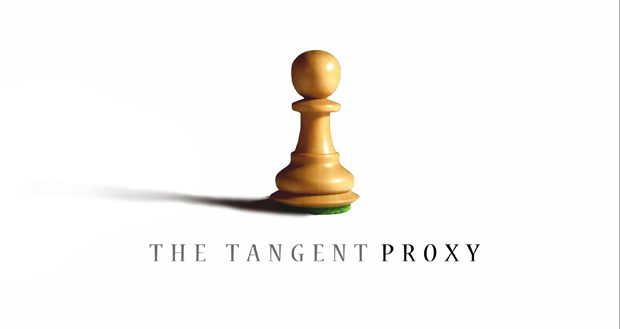 The Tangent Proxy