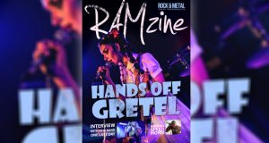 issue 21 ramzine web
