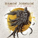 Damon Johnson - Memoirs of an Uprising