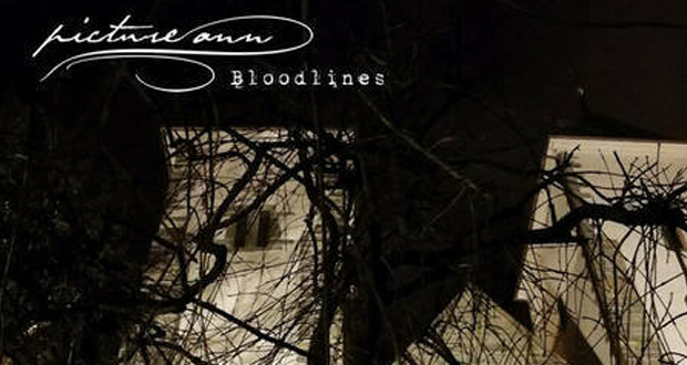 Bloodlines Picture Ann