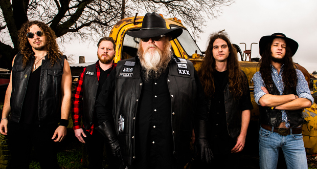 Texas Hippie Coalition