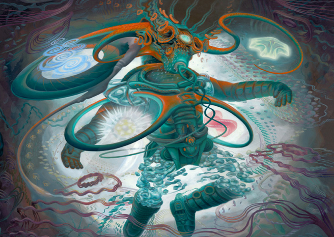 Coheed & Cambria are back! With not 1 but 2 new albums on the way!!