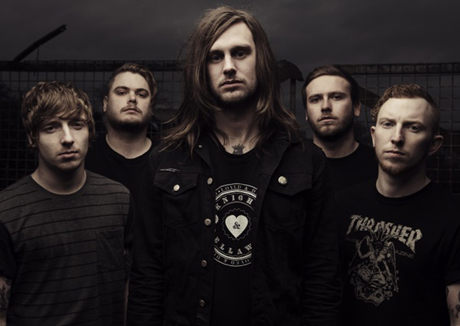 While She Sleeps 'This Is The Six' Album Review