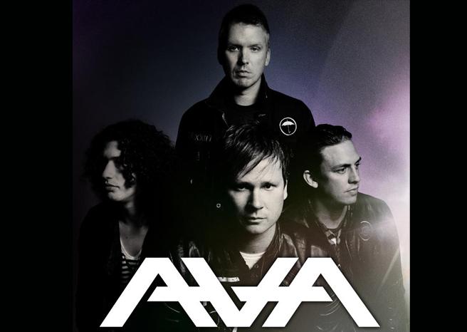 Angels and Airwaves to Release LP Vinyl