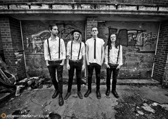 THE ORCHARD RELEASE NEW FREE EP
