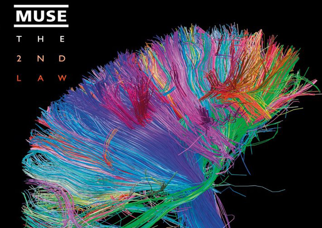 Muse – The 2nd Law: exclusive album stream on The Guardian website
