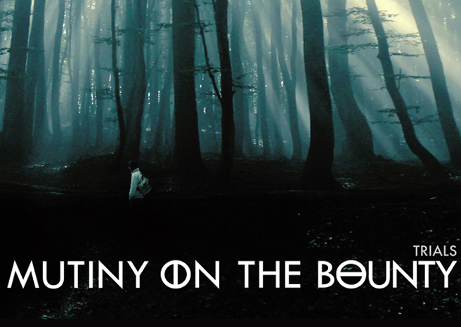 Mutiny on the Bounty 'Trials' Album Review
