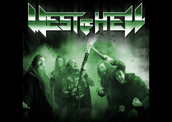 WEST OF HELL TO JOIN AGNOSTIC FRONT ON OCTOBER CANADIAN TOUR