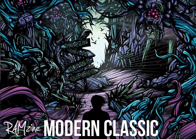 RAMzine Modern Classics: #4 – A Day To Remember 'Homesick'