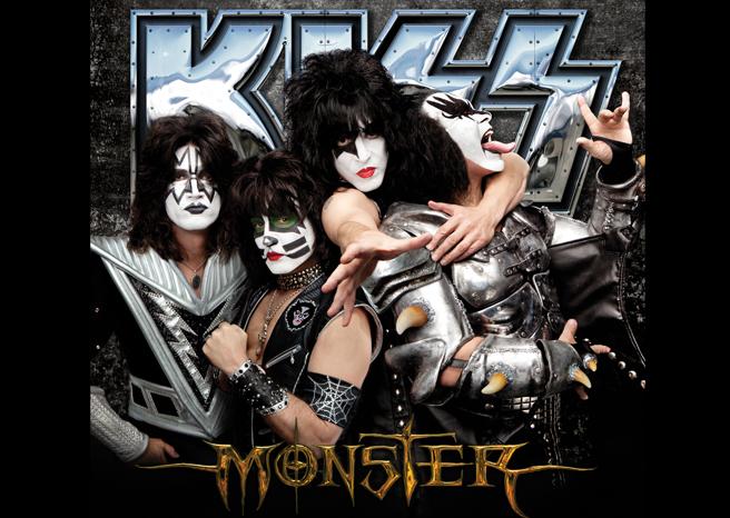 KISS 'Monster' Album Review