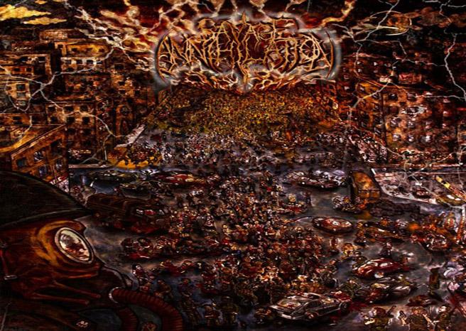 Savage Annihilation 'Cannibalisme, Hérésie et Autres Sauvageries' Album Review