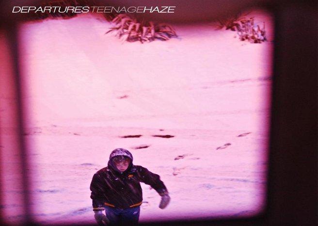 Departures 'Teenage Haze' Album Review