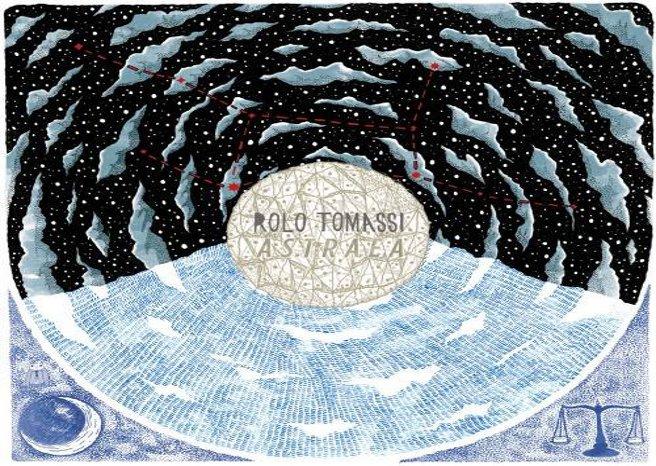Rolo Tomassi 'Astraea' Album Review