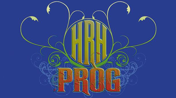 HRH Prog Festival Announces Final Line Up!