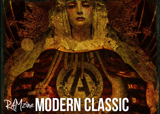 RAMzine Modern Classics #5 – Atreyu 'Congregation of the Damned'