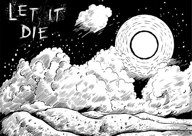 Let It Die, 7″ Review