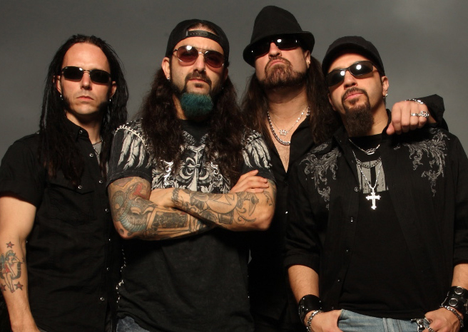 Adrenaline Mob voted iTUNES UK Best New Metal Artist of the Year with debut album Omertà