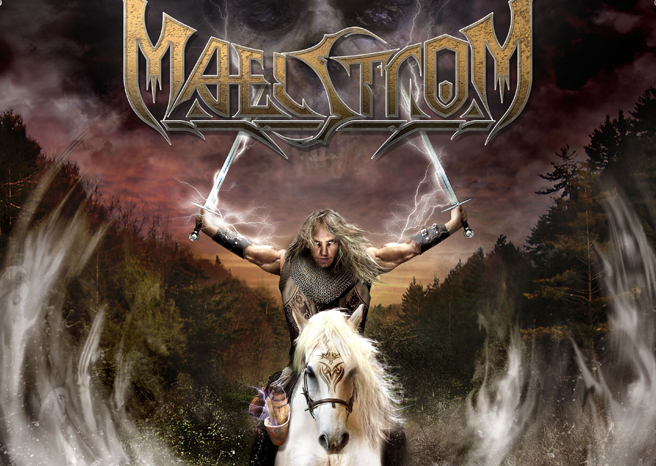 MaelstroM 'It was Predestined' EP Review