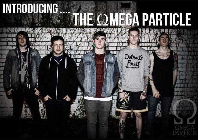 RAMzine Introduces…. The Ωmega Particle