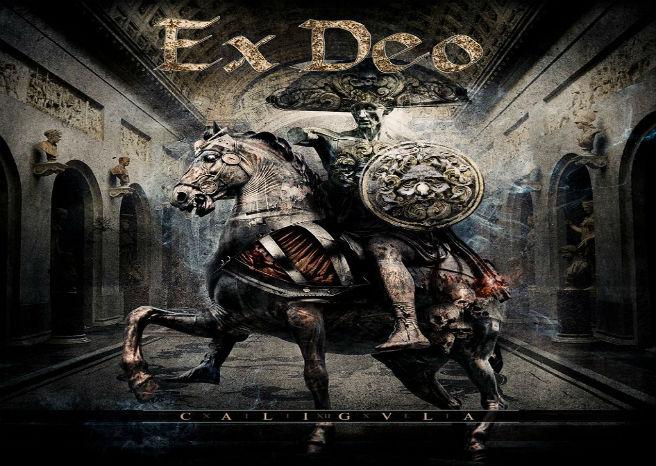 EX DEO CONFIRMED FOR BLOODSTOCK 2013
