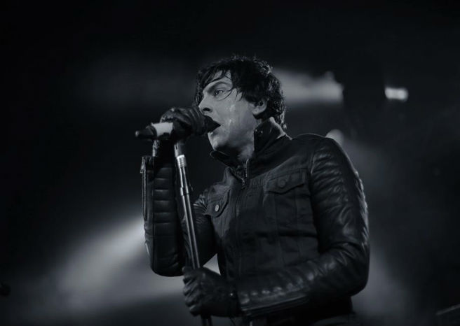 IAN WATKINS OF LOSTPROPHETS TO APPEAR IN COURT FOLLOWING CHARGES OF CHILD SEX OFFENCES
