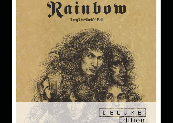 Rainbow 'Long Live Rock N Roll' Deluxe Edition Review: 2 CD