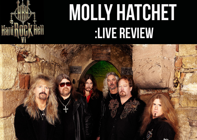 Live Review: Molly Hatchet @ Hard Rock Hell