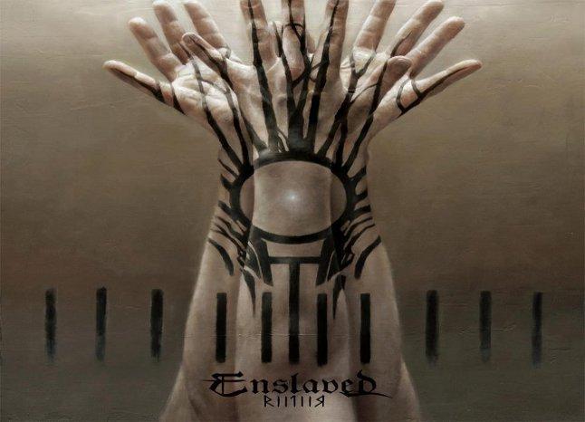 Enslaved 'RIITIIR' Album Review