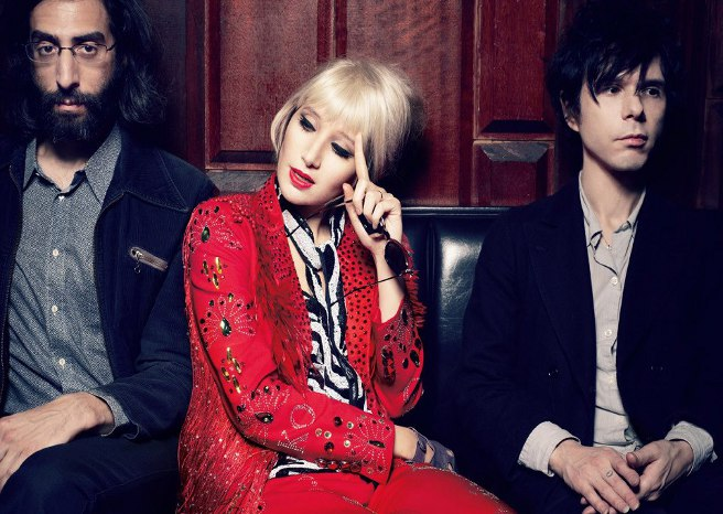 Yeah Yeah Yeahs to Drop New Album