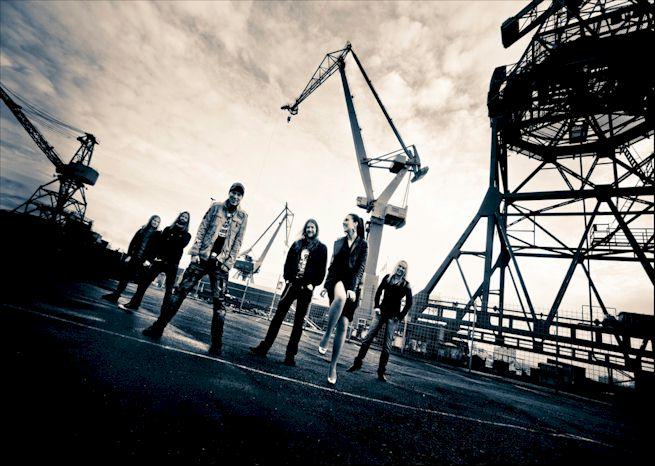 Amaranthe To Release New Studio Album 'The Nexus'