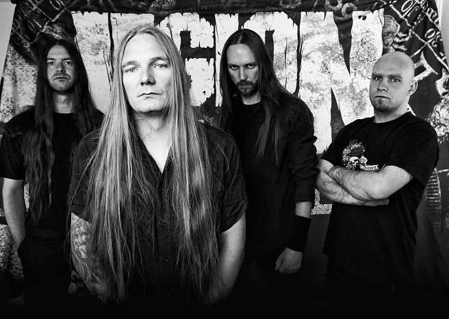 Napalm Records Signs Legion of the Damned