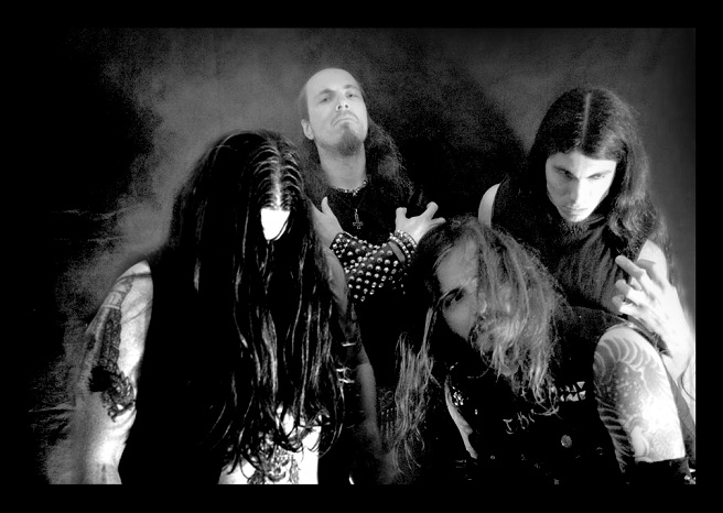 Lightning Swords of Death Release New Song and Coverart